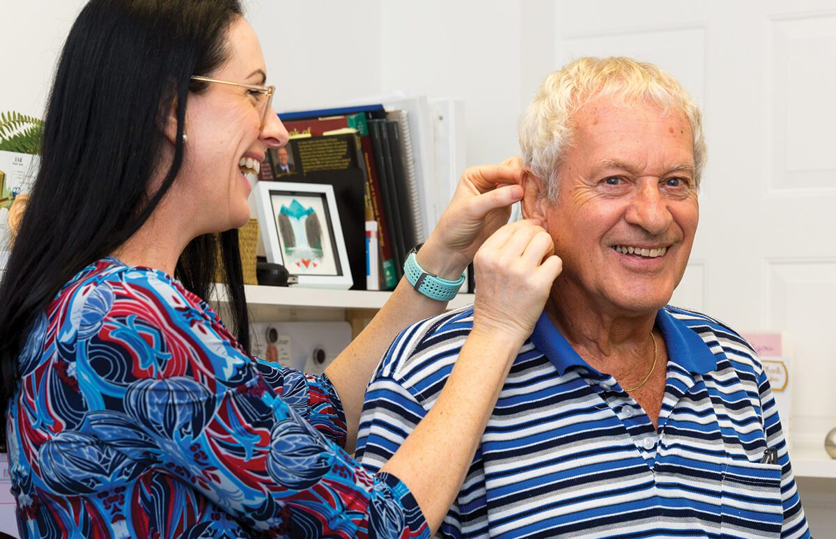 Checklist to Purchase Hearing Aids in Penshurst