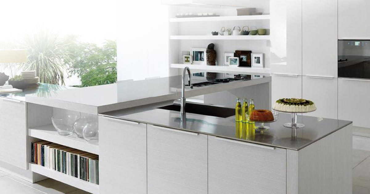 Things to Look for in Professional Kitchen Renovations Services