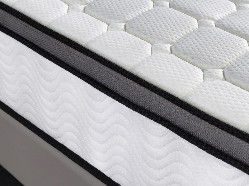 Which Factors You Need To Consider Before Buying Pocket Spring Mattress!