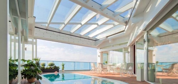 Important things you must know before buying a glass roof in Sydney