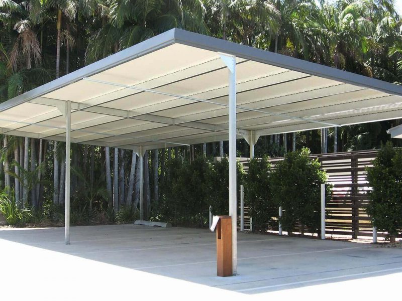 Enhance Your Outdoor Space With Exceptional Carports In Sydney