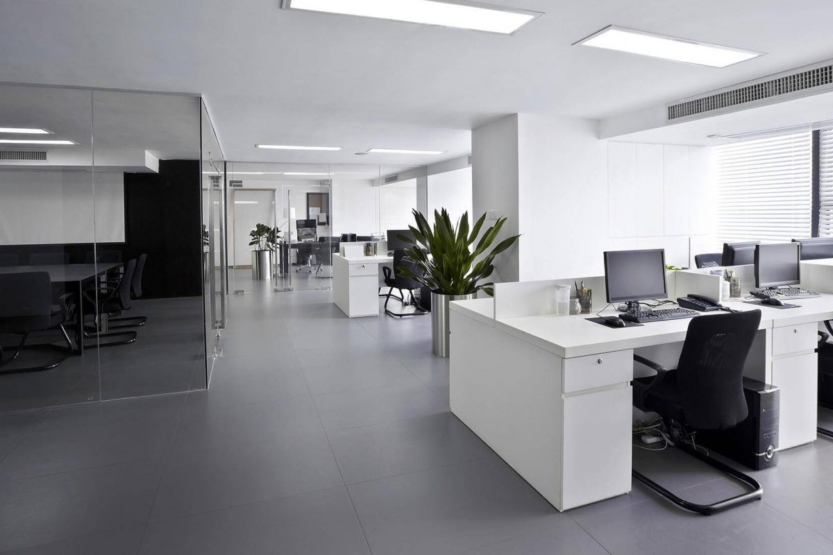 How To Execute A Successful Office Fit-out?