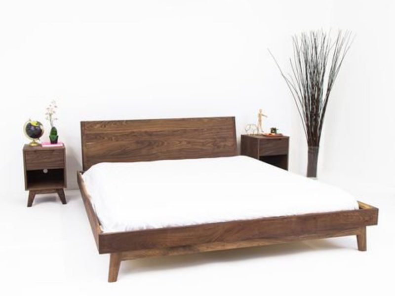 Eco-Friendly – Solid Wood Furniture