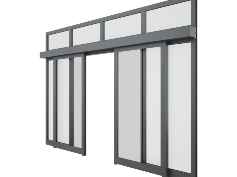 What Is The Significance Of An Automatic Sliding Fire Door?