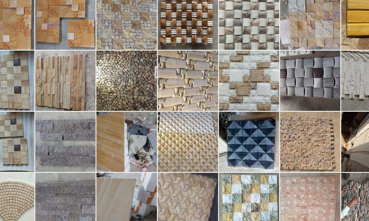 Nuances In Choosing And Installing Wall Tiles For Your Home