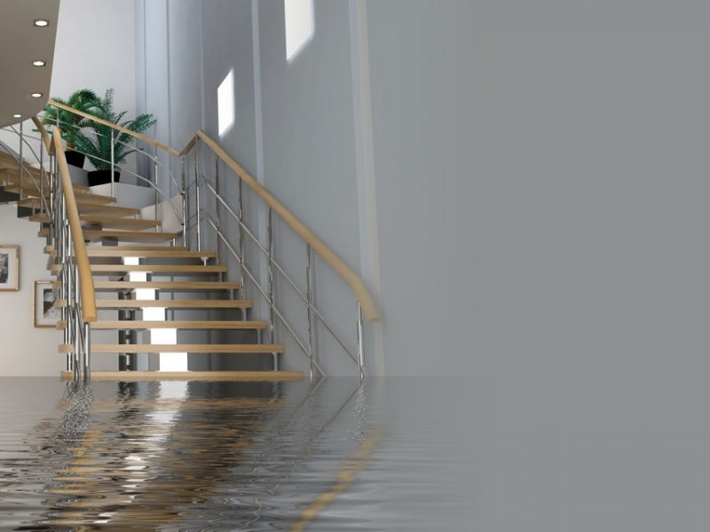 Immediate Actions To Save Water Damage