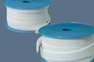 How Does PTFE Seal Tape Work?