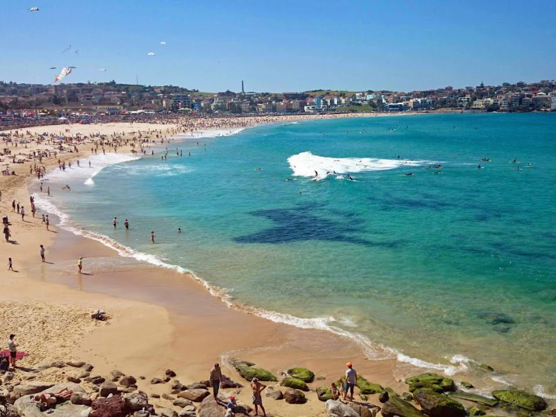 Sydney Beaches – 10 things to do in Manly Beach