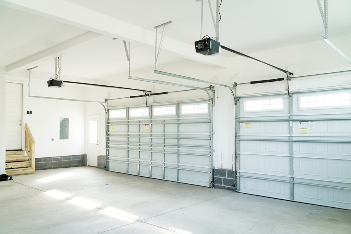 Different Types of Auto Garage Door Openers