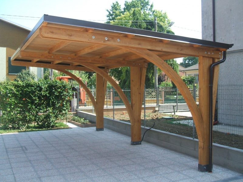 Tips for Building a Good Carport For Your Car