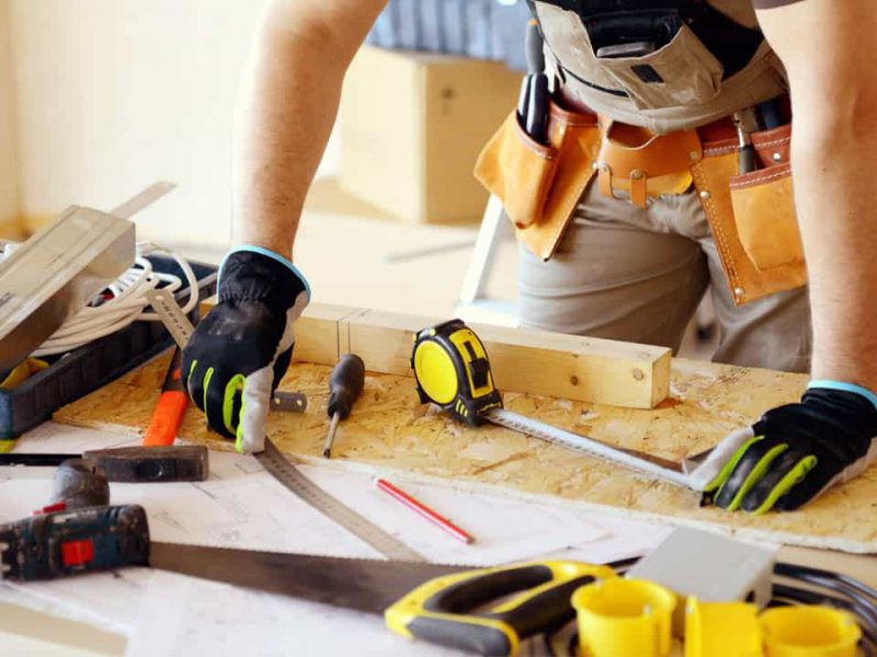 What Are The Uses Of Handyman?