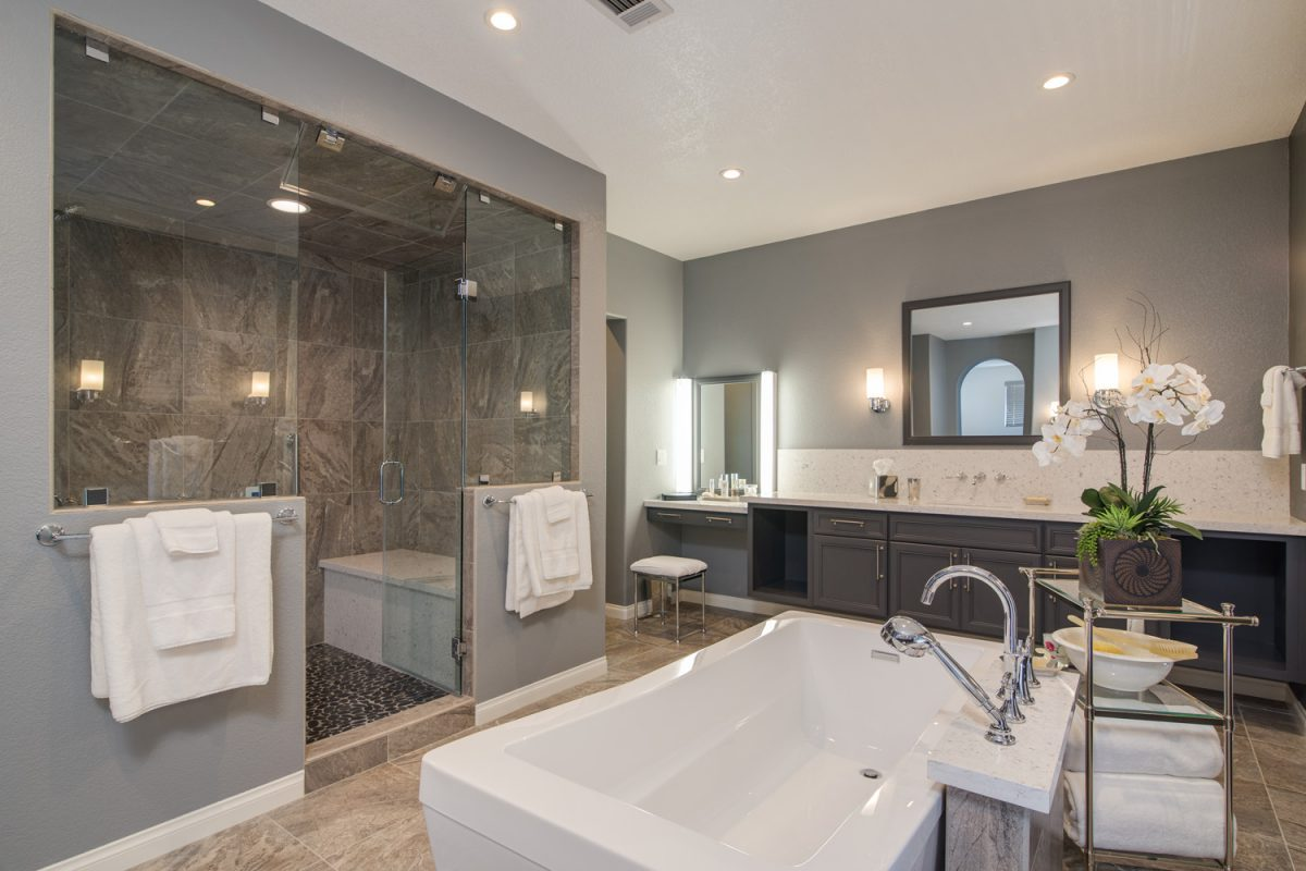What are the aspects you should consider before hiring contractors for Bathroom Renovations!