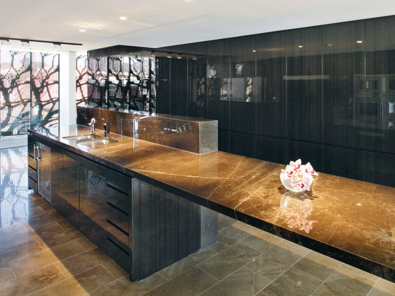 Why Marble Benchtops And Stone Vanity Tops Are Beneficial For You