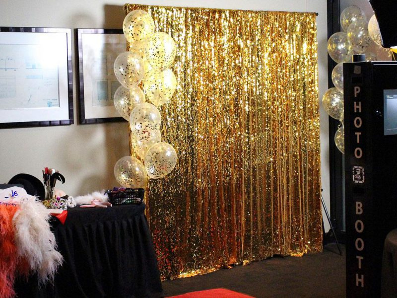 Where Can A Photo Booth Be Used?