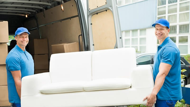 What Are The Benefits Of Hiring Movers In Waverley?