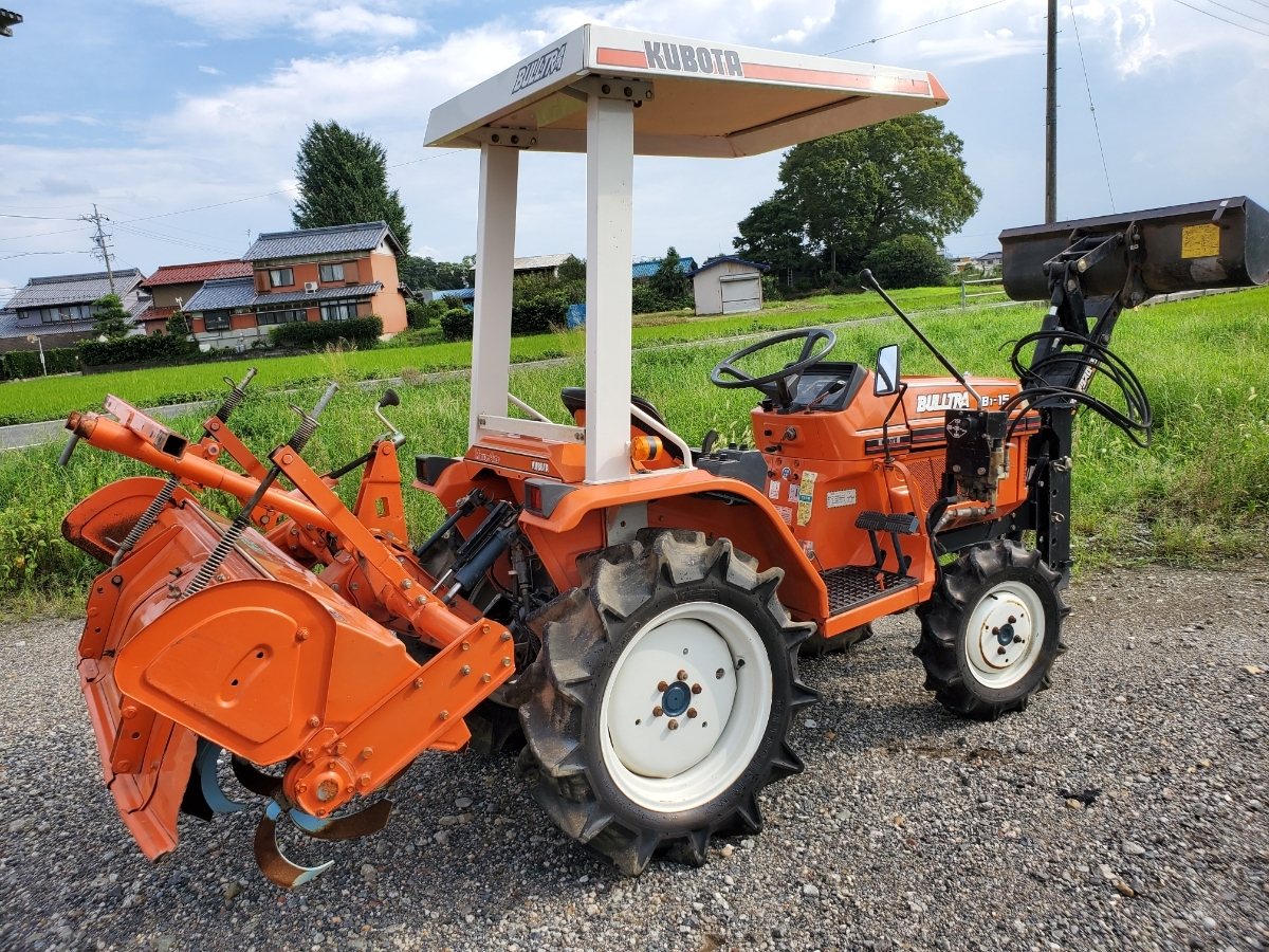purchase affordable Kubota tractors for sale