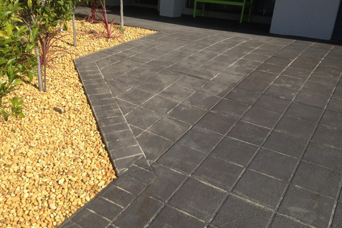 Give A Beautiful Look To Your Dwelling With Coloured Concrete Sealers