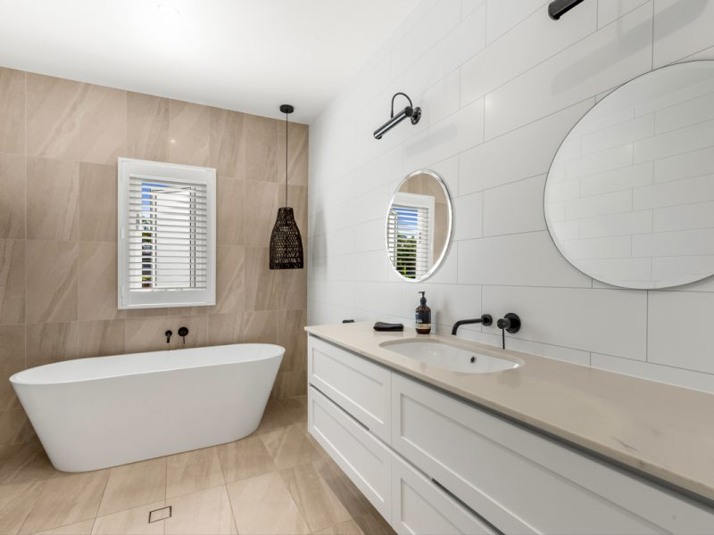 The Perfect Way Of Doing Your Bathroom Renovation In Your Budget!