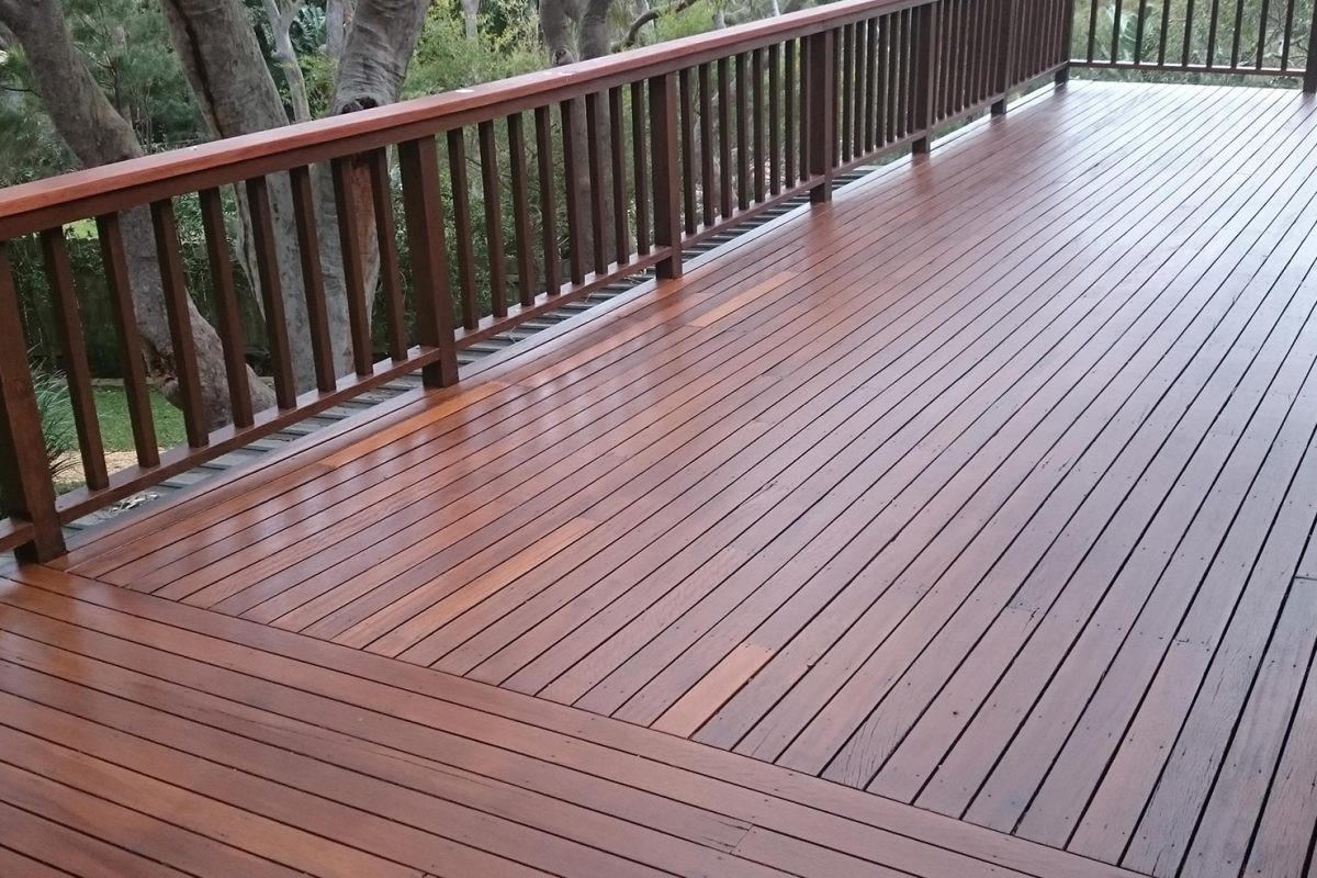 How To Find The Best Deck Builders In Sutherland Shire?
