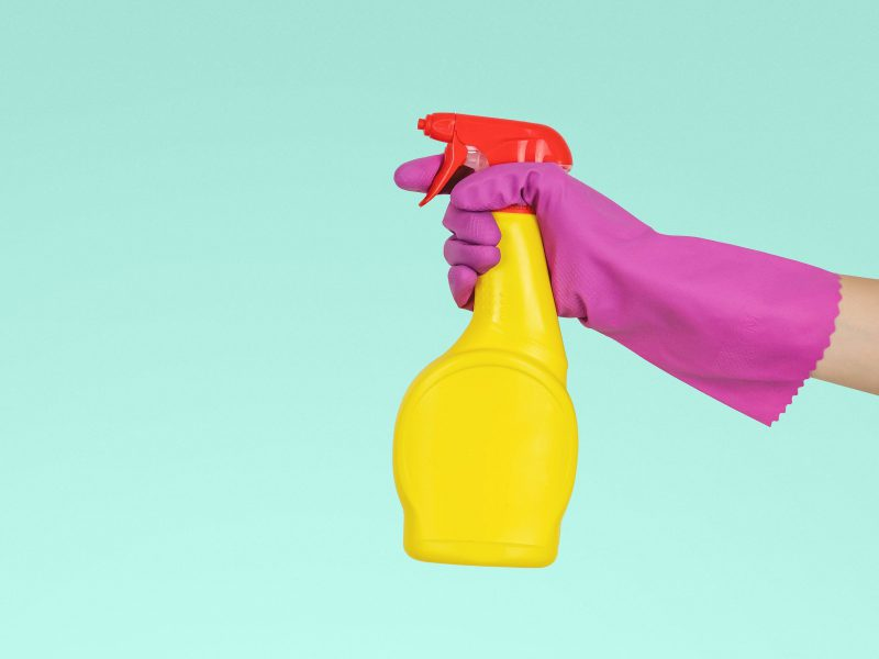 Why Do You Need A House Disinfection Service?