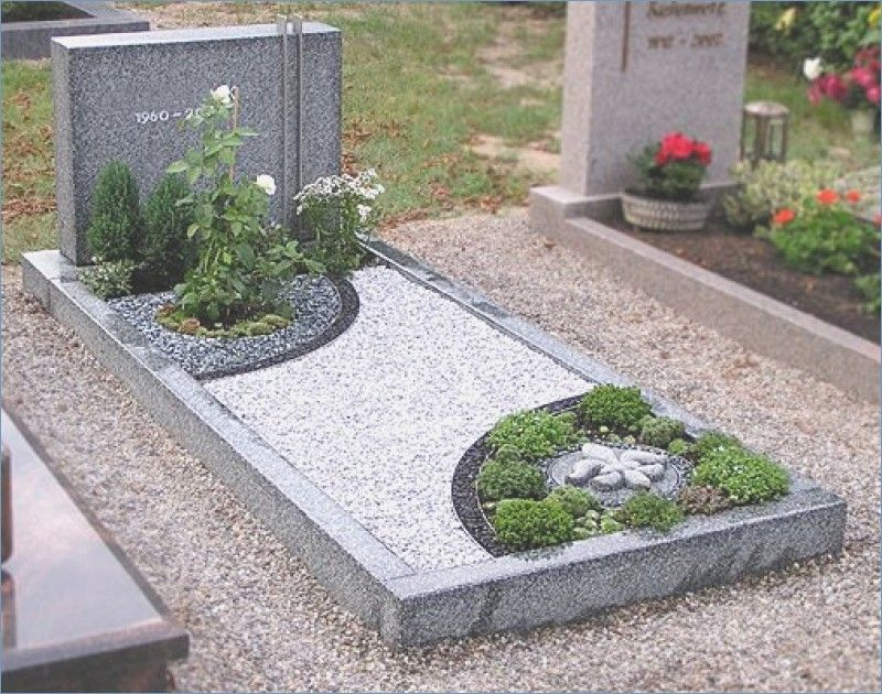 Factors That Determine the Grave Headstone Cost