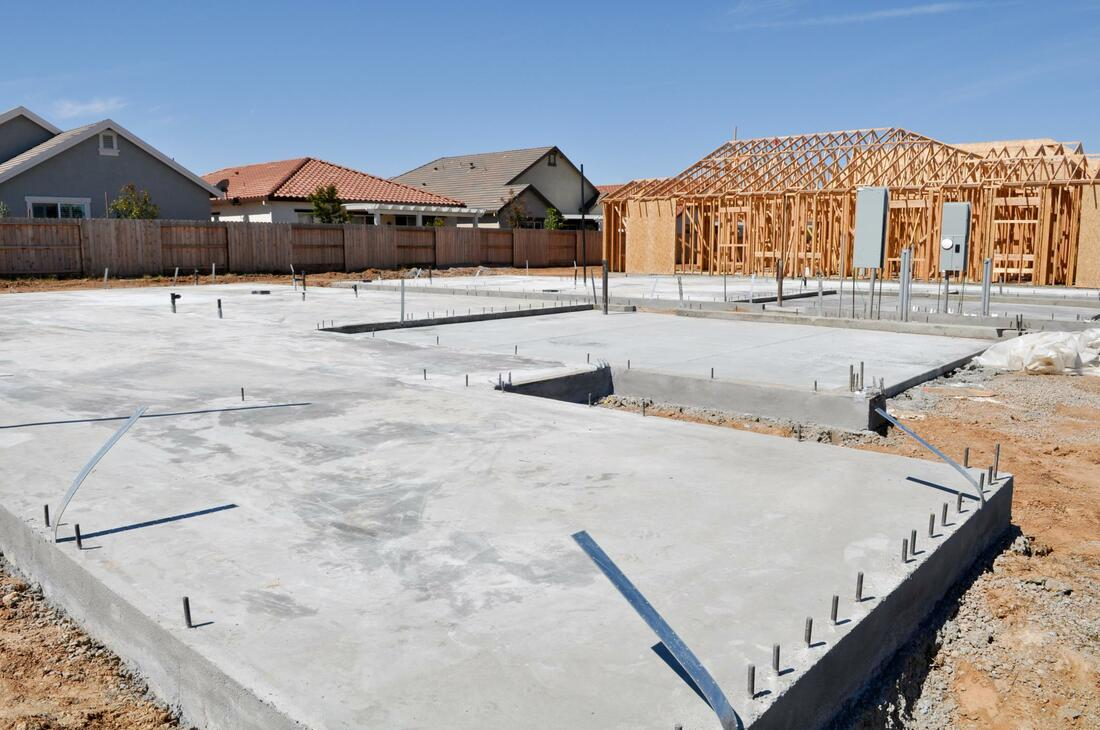 Everything You Need To Know About Slab Foundation
