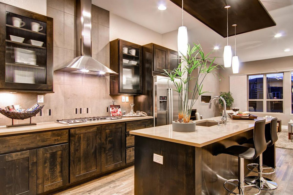 Easy And Simple Tricks To Enhance Your Kitchen