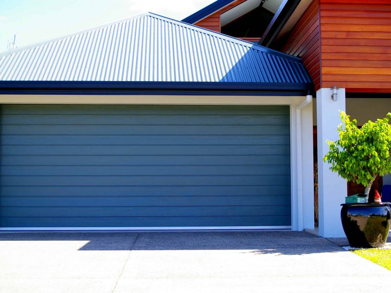 Sectional Garage Doors Specialist in Sydney