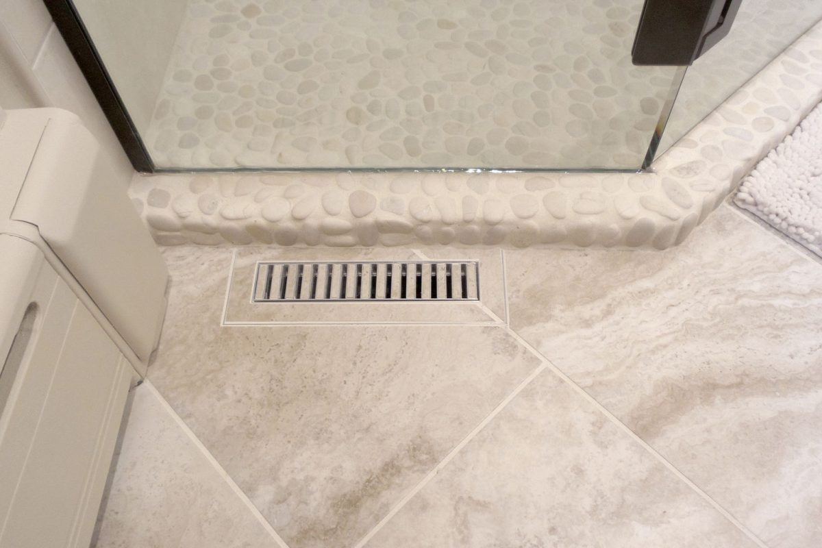 Reason Why Non-slip Shower Tile Are Essential