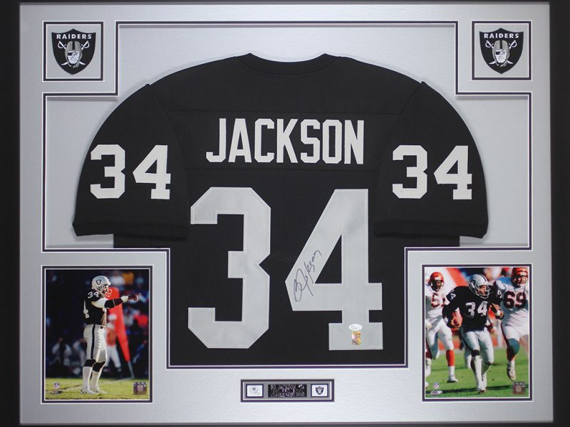 How Much Does It Cost To Frame Jersey?