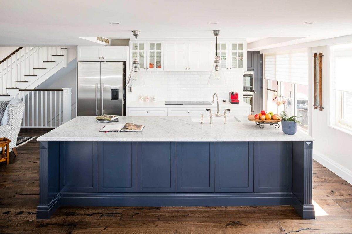 Why Should You Renovate Your Kitchen And Bathroom?