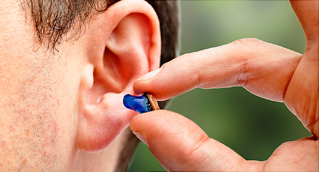 Styles And Types Of Hearing Aids In Mortdale