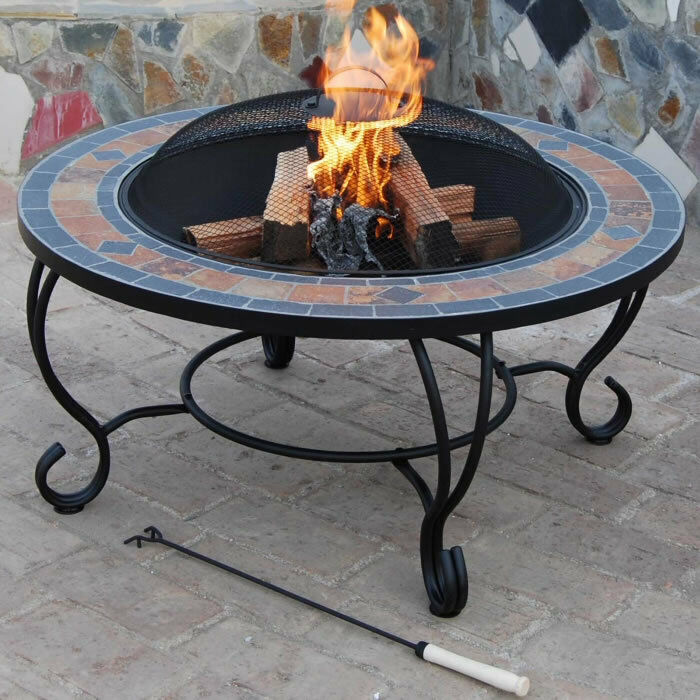 Avoid these major mistakes while setting up a porch fire pit!