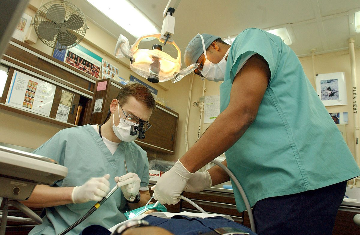 What Do You Need To Know About Dentists?