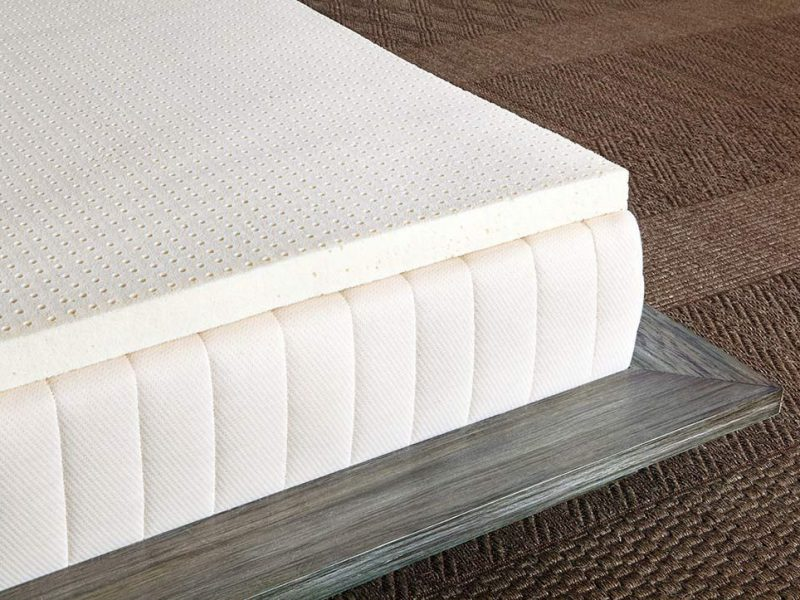 Natural Latex Mattress – Health Option For Your Sleep