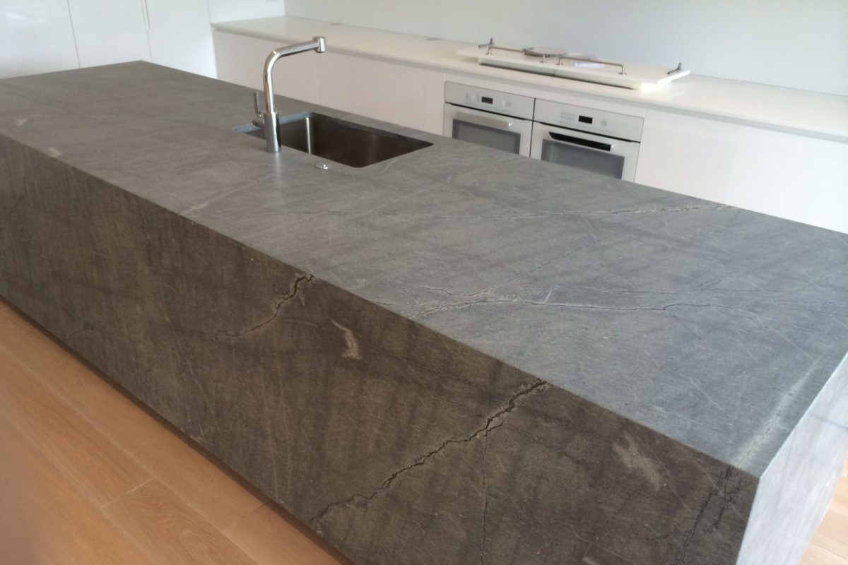 The Ultimate Granite Benchtops Buying Guide
