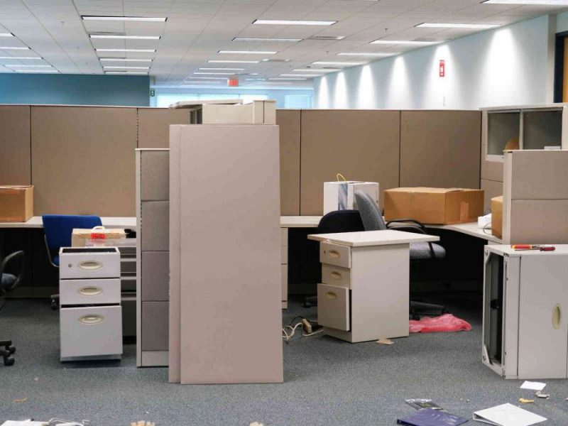 Stress-Free Successful Office Removal In Sydney