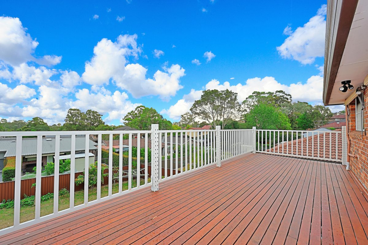 Significant Decking Basics