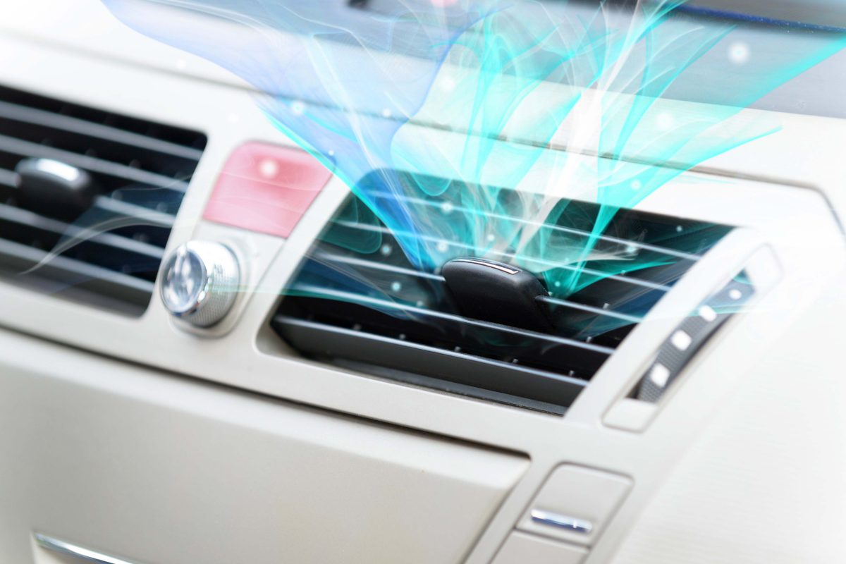 Car Air Conditioning Regas Service And Repairs In Artarmon