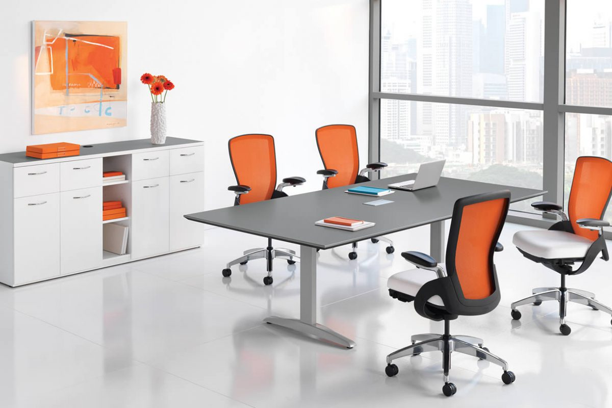 Planning A Proper Office Furniture Structure For A Perfect Look
