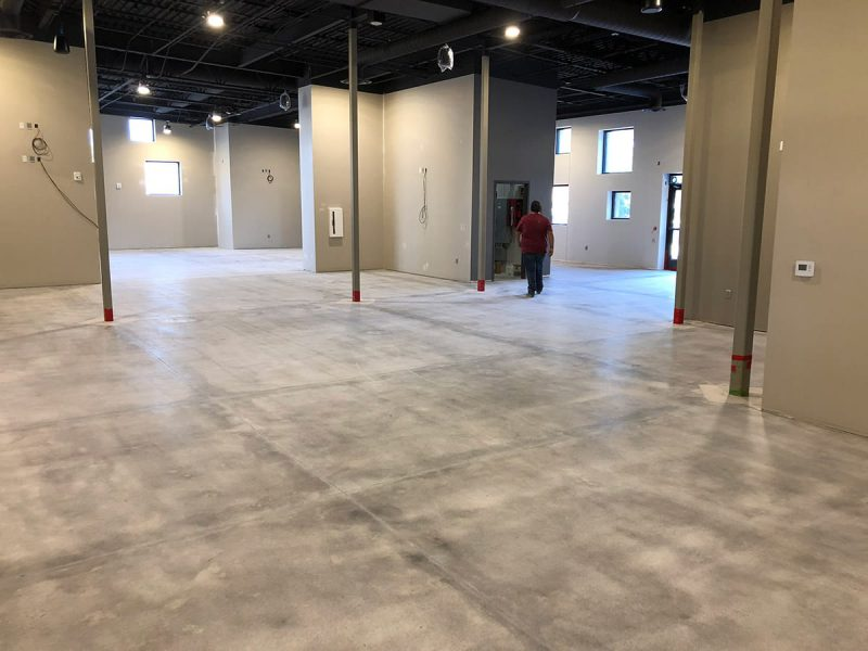 Why Do You Need Concrete Sealing For Your Property?