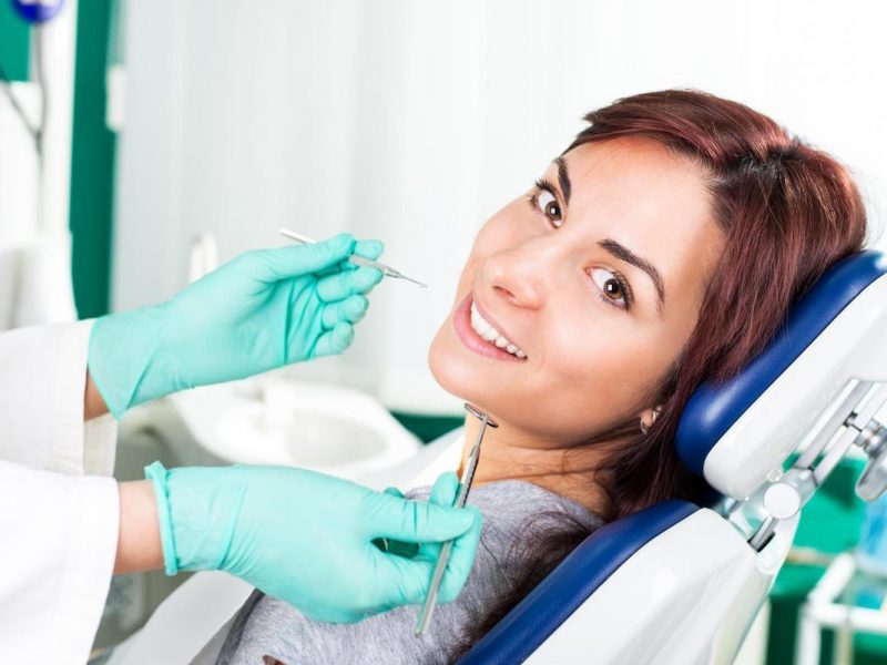 Brighten Up Your Smile With Dental Surgery In Parramatta