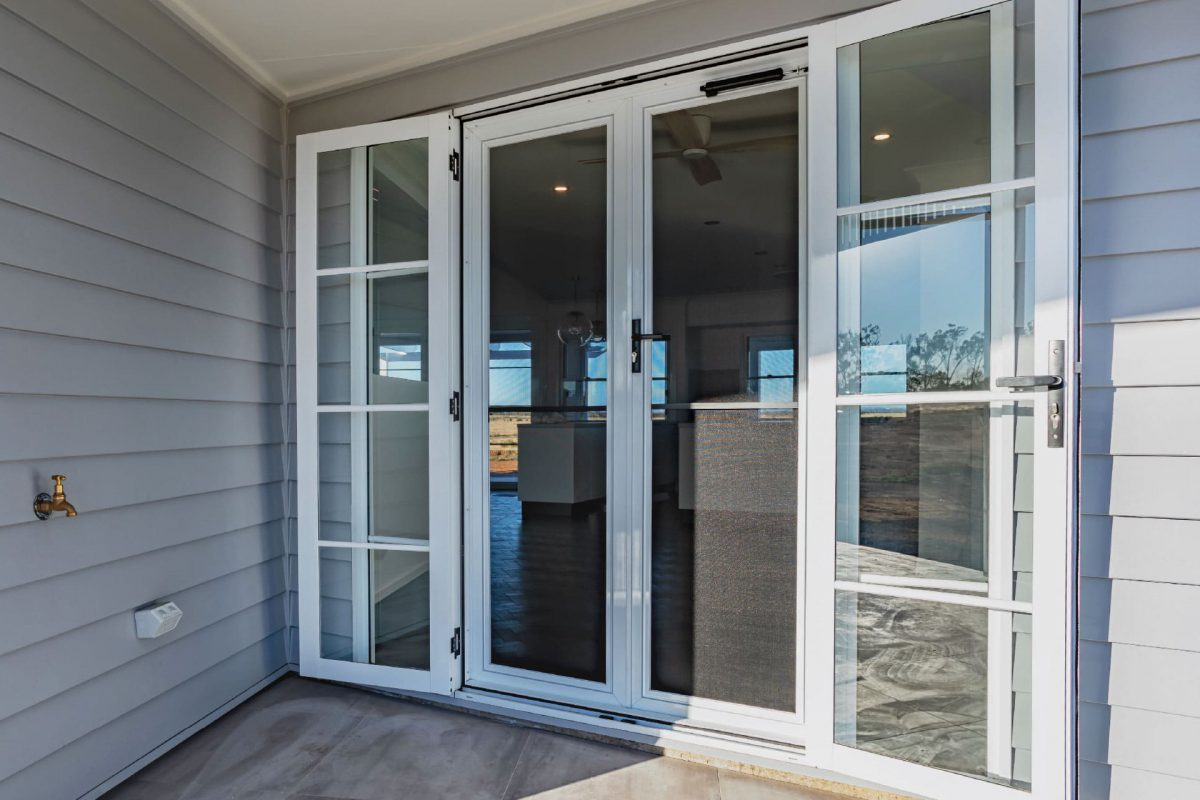 Advantages Of Safety Screen Doors
