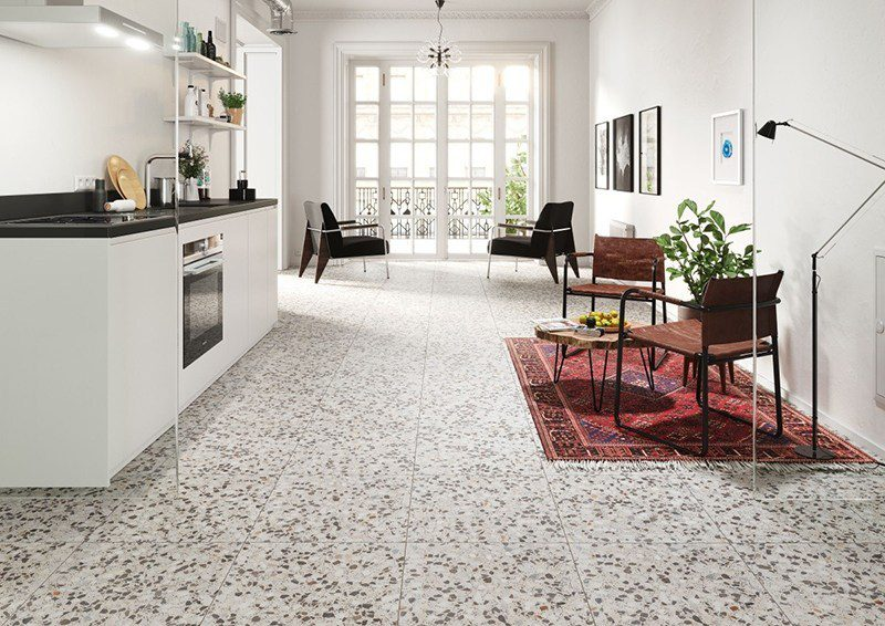 The Ambiance of Installing Tiles in Your Home