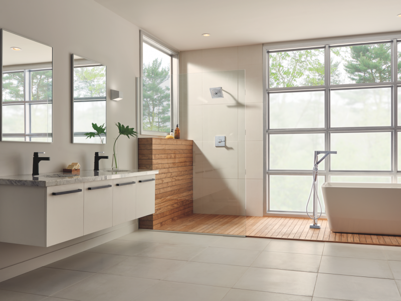 Great Ideas for affordable bathroom renovation