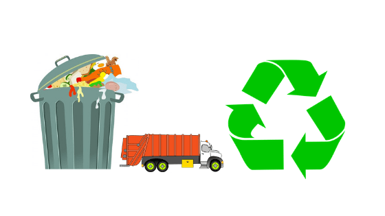 Why Waste Management Should Your Top Most Agenda
