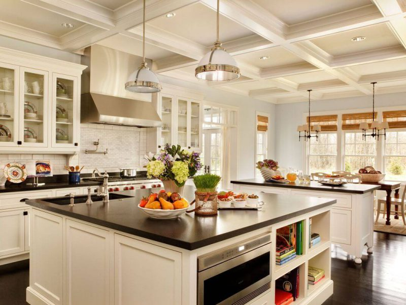 List of Things to Consider Before Starting a Kitchen Renovation
