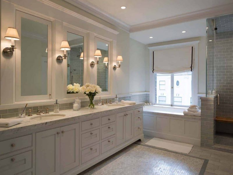 What Is The Best Flooring For Your Bathroom?