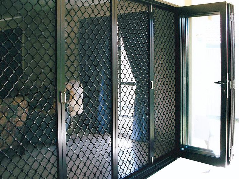 Why Businesses Should Consider Investing In Security Screens In Sydney?