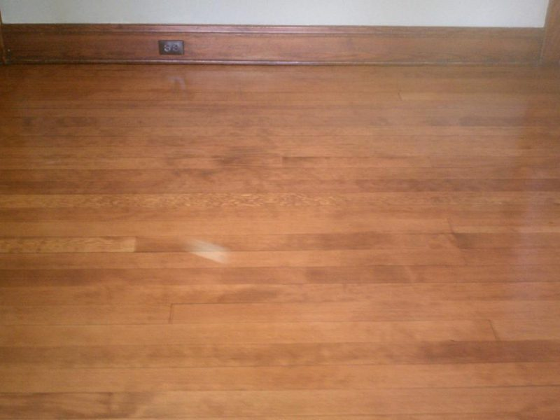 Why Should You Go For Floor Sanding Londonderry?